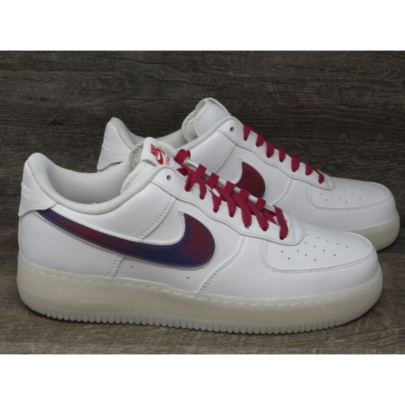 "NIKE Other - AIR FORCE 1 ""DE LO MIO"" SZ 12 RARE"